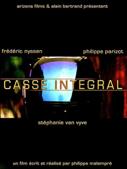 Casse Intégral