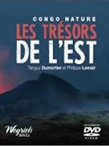 Congo Nature les Trésors de l'Est