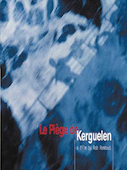 Le piège de Kerguelen