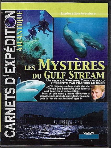 Les mystères du Gulf Stream