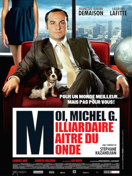 Moi Michel G