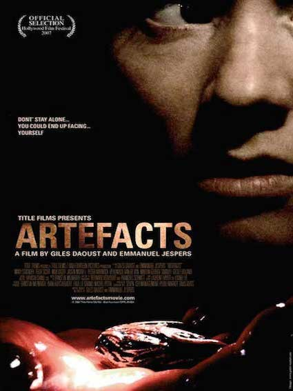 artefacts 2
