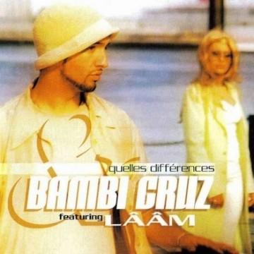 Bambi Cruz Featuring Lââm
