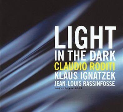 Claudio Roditi_Light In The Dark