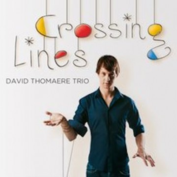 DAVID THOMAERE – Crossing Lines