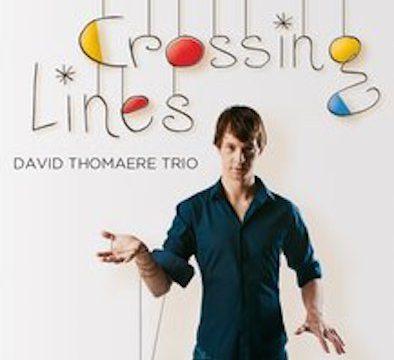 DAVID THOMAERE - Crossing Lines