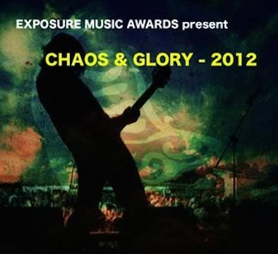 ExposureMusicAward_Chaos&Glory