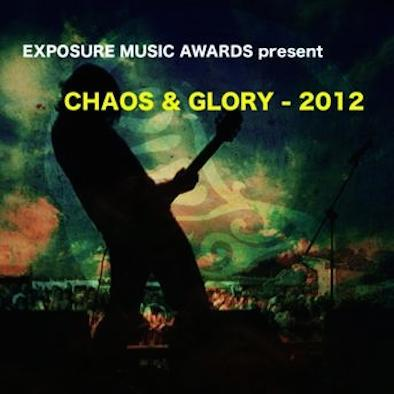 ExposureMusicAward_Chaos&Glory