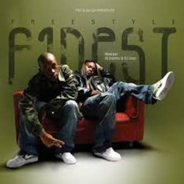 Finest – Freestyle