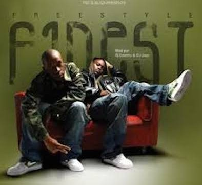 Finest - Freestyle