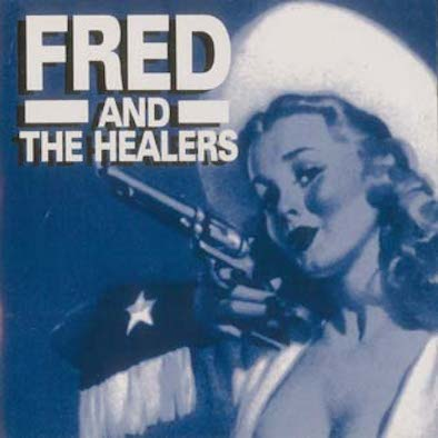 Fred and the Healers -