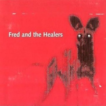 Fred and the Healers – Red