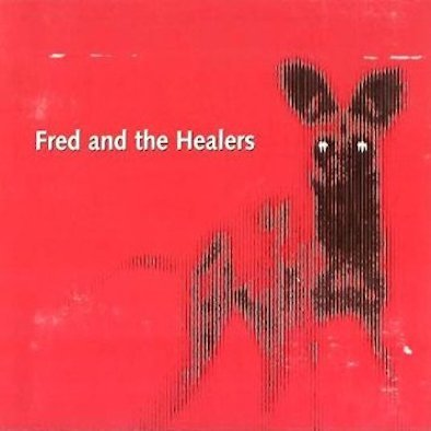 Fred and the Healers - Red