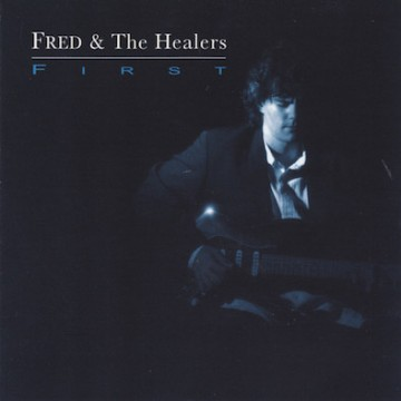 Fred and the healers – First