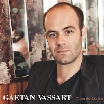 Gaetan Vassart – Place du Sablon