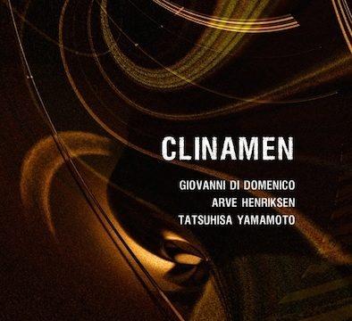 Giovanni Di Domenico_Clinamen