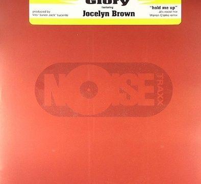 Glory (2) Featuring Jocelyn Brown