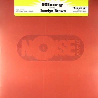 Glory (2) Featuring Jocelyn Brown