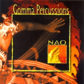 Gomma Percussions – Nao