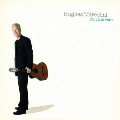 Hughes Maréchal - où va le vent