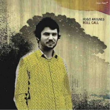 Hugo Antunes ‎– Roll Call