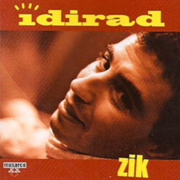 Idirad – Zik