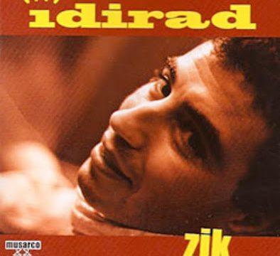 Idirad - Zik