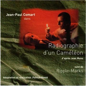 Jean-Paul Comart – Radiographie d'un Caméléon