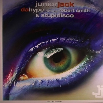 Junior Jack ‎– Da Hype & Stupidisco