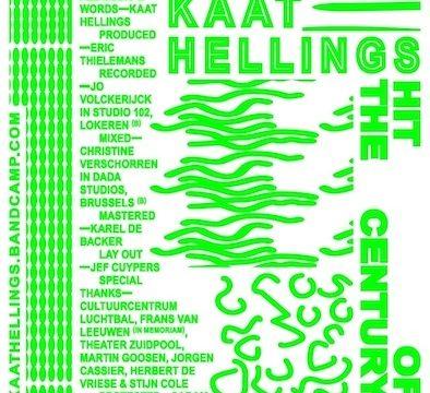 Kaat Hellings_hit of the century