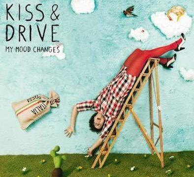 Kiss & Drive_MyMoodChanges