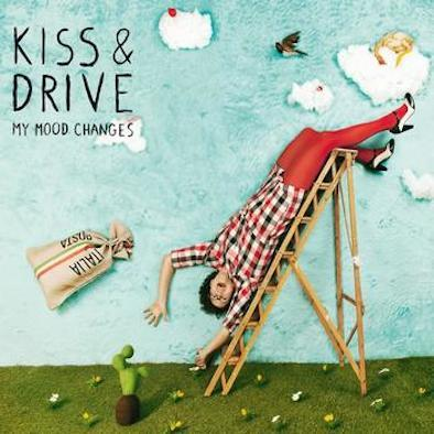 Kiss & Drive_MyMoodChanges
