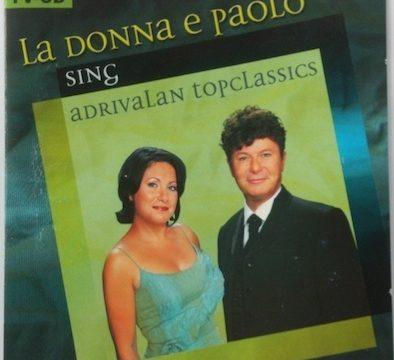 La Donna E Paolo