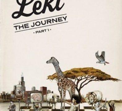 Leki_The-Journey