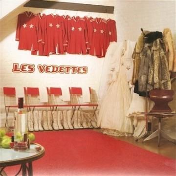 Les Vedettes – V.E.D.E.T.T.E.S