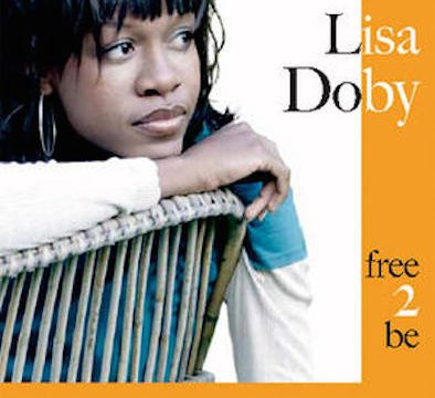 Lisa Doby_free2Be