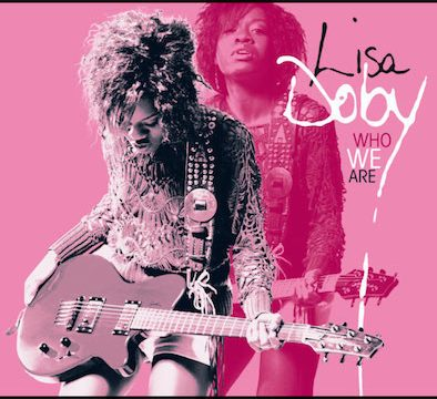 Lisa Doby_who we are