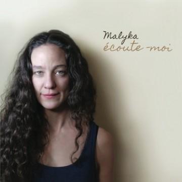 Malyka – Ecoute-moi