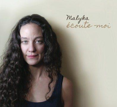 Malyka - Ecoute-moi