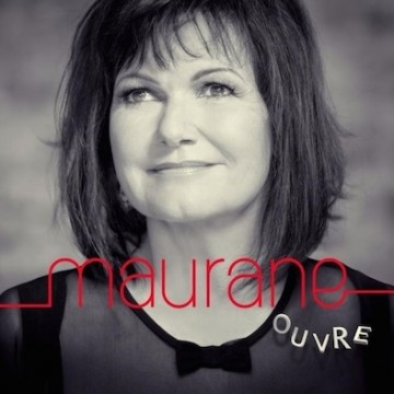 Maurane ‎– Ouvre
