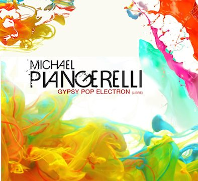 Michael Piangerelli