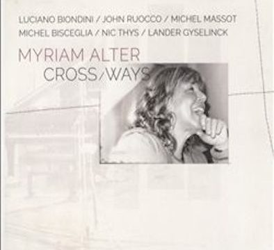 Myriam ALTER - CROSS WAYS