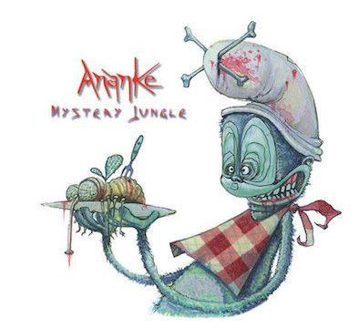 Mystery Jungle