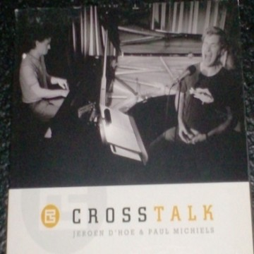 Paul Michiels ‎– Crosstalk