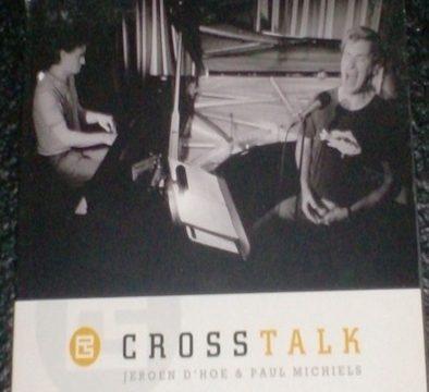 Paul Michiels – Crosstalk