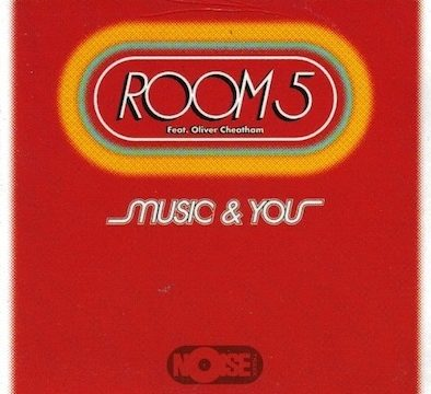 Room 5 Feat. Oliver Cheatham – Music & You