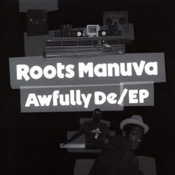 Roots Manuva ‎– Awfully De:EP