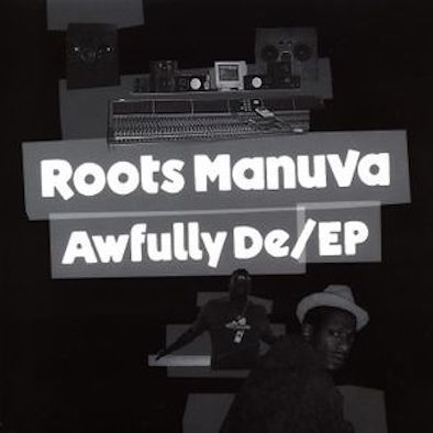 Roots Manuva – Awfully De:EP