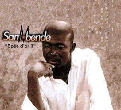 Sam Mbende