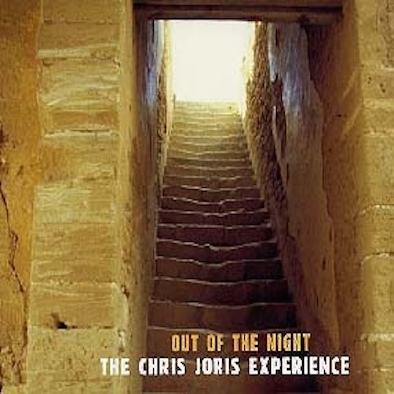 The Chris Joris Experience ‎– Out Of The Night